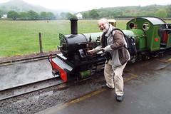 DSCF7236 (Steve Guess) Tags: laal ratty re ravenglass eskdale cumbria england gb uk steam narrow gauge railway 15inch 460mm steveguess riverirt engine loco locomotive dalegarth boot