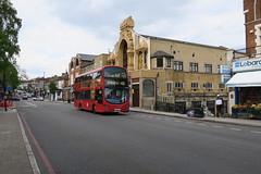 10815 20190507 Metroline LK15 CWG (CWG43) Tags: bus uk metroline volvo b5lh wright vwh2091 lk15cwg