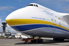 UR-82008  AN-124  Antonov Airlines (n707pm) Tags: ur82008 an124 antonov cargo transporter intrnationalcargotransporter einn snn coclare ireland adb antonovairlines cn19530501006 shannonairport shannontower 09062019 rineanna