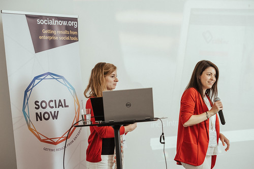 Social Now 2019 - DevScope duo to show Office 365