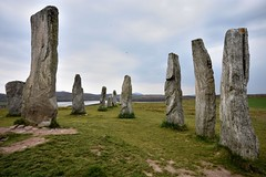 Callanish Stones, Isle of Lewis (Rudi Verspoor) Tags: standing stones scotland scottish scenery travel travelling touring tourism tour tourist nikon d7200 wideangle wide islands island lewis sigma 1020mm