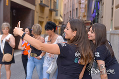 Día de la Región de Murcia - Murcia