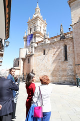 "Toque Manual de Campanas para la Reina • <a style=""font-size:0.8em;"" href=""http://www.flickr.com/photos/141347218@N03/48060349892/"" target=""_blank"">View on Flickr</a>"
