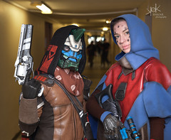 Cosplay Portraits from AnimeS Expo 2019: Day 1 (SpirosK photography) Tags: faceless mask cosplay costumeplay convention sofia bulgaria portrait animesexpo2019 animesexpo spiroskphotography destiny videogamecharacter game videogame
