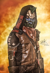 Cosplay Portraits from AnimeS Expo 2019: Day 1 (Destiny:composite) (SpirosK photography) Tags: faceless mask cosplay costumeplay convention sofia bulgaria portrait animesexpo2019 animesexpo spiroskphotography destiny videogamecharacter game videogame