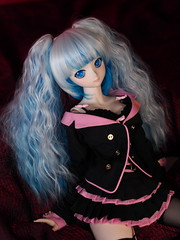 P3290294 (ranbutan) Tags: dd doll dollfiedream miku