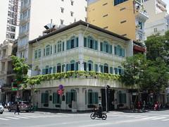 201905177 Ho CHi Minh City (taigatrommelchen) Tags: 20190522 vietnam hochiminhcity urban city building street