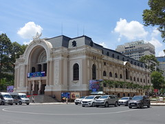 201905183 Ho CHi Minh City (taigatrommelchen) Tags: 20190522 vietnam hochiminhcity icon urban city building architecture street