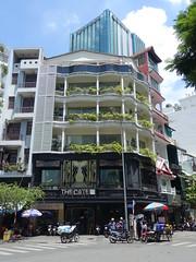 201905180 Ho CHi Minh City (taigatrommelchen) Tags: 20190522 vietnam hochiminhcity urban city building street