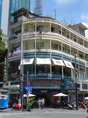 201905182 Ho CHi Minh City (taigatrommelchen) Tags: 20190522 vietnam hochiminhcity urban city building street