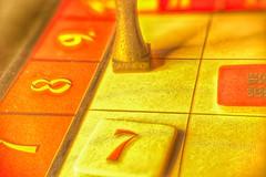 Sudoku - Looking close...on Friday! (Tanja-Milfoil) Tags: zahlenspiel wohlzeitnehmen wohlzeit brettspiel rätsel übung gehirnjogging lernspiel kinderspiel photography lizenz marketing bild postkarte postcard objektiv details iso640 foto advertising kamera nahaufnahme closer werbung öffentlich commercial milfoil socialmedia steine spielen 35mm 5300 nikon5300 sudoku spiel nikon tanja lookingcloseonfriday games