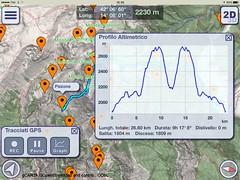 13/06/2019 - Escursione in solitaria dal Rifugio Pomilio al Monte Pizzone (2214 m, inedita), concatenando una serie di vette (ripetute), scendendo dal Monte Acquaviva 2737 m, e ritorno al Rif. Pomilio, Parco Nazionale della Majella - Altimetria (riky.prof) Tags: rikyprof escursionismo trekking hiking senderismo wanderung wanderungen walking montagna montagne mountain mountains mountaineering montaña montañas berg italia italy italien outdoor all'aperto sport hike hikes hiker hiked mountaineer mountaineers parconazionaledellamajella parconazionalemajella parcomajella majella rifugiopomilio passolanciano majelletta blockhaus montecavallo bivaccofusco anfiteatrodellemurelle montefocalone monteacquavivaanticimaovest monteacquaviva montepizzone pizzone ilpizzone pinomugo pinimughi mugheta abruzzo