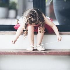 Little Ballerina (Bron.Wolff) Tags: bokeh moment portrait capture ballerina child sweet girl toddler