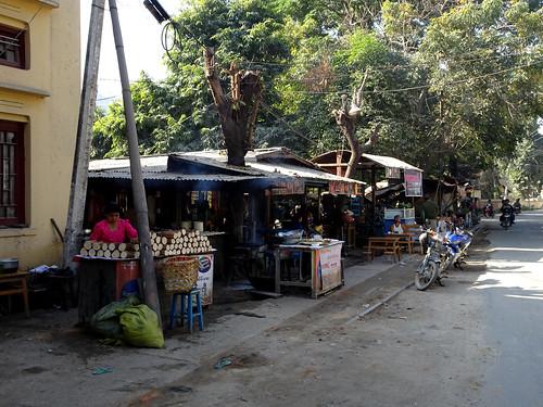 Sagaing region, Myanmar