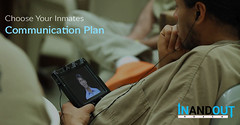 Choose Your Inmates Communication Plan (inandoutreach01) Tags: send information inmates easy way email an instantly inmate communication plan