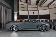 BMW M850I 2019 (SAUD AL - OLAYAN) Tags: bmw m850i 2019