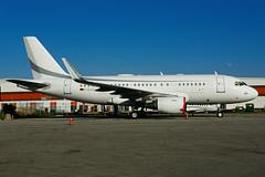 D-ALEX (K 5 Aviation) (Steelhead 2010) Tags: k5aviation airbus a319 a319cj bizjet yyz dreg dalex