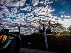 TATUÍ/SP (Gisele Idro) Tags: nature natureza tatui fotodecelular foto sp nuvens pessoal 2019