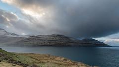 visit Faroe Islands: always expect everything (Stefan Giese) Tags: nikon d750 färöer elduvik eysturoy faroeislands wolken clouds himmel wetter drama
