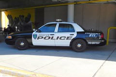 Police Car (Tiger_Jack) Tags: houston emergencyvehicle emergencyvehicles policecar policecars policevehicles