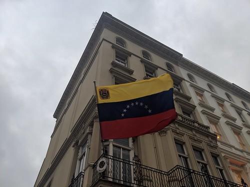 Venezuelan Embassy