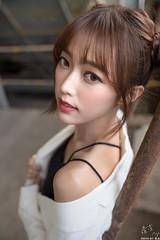 III01652 (HwaCheng Wang 王華政) Tags: 憶憶 arrow peng 台中 人像 外拍 md model portraiture sony a7r3 ilce7rm3 a7r mark3 a9 ilce9 35 70200 2470 gm 廢墟 ruin