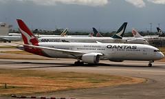 VH-ZNA (ianossy) Tags: boeing 7879 dreamliner b789 vhzna qantas qf