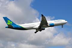 EI-EDY A330-302 Aer Lingus (eigjb) Tags: dublin airport eidw ireland international collinstown plane spotting aviation jet transport aircraft airplane aeroplane eiedy a330302 aer lingus irish a330