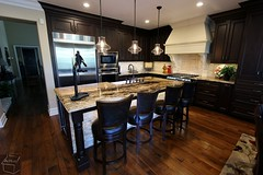 Traditional #Kitchen #Remodel with Aplus Custom dark #cabinets, dining table & brand new wood #floors in city of #SanClemente, #OrangeCounty https://www.aplushomeimprovements.com/portfolio_page/san_clemente_orange_county_traditional_kitchen-remodel-95/ (Aplus Interior Design & Remodeling) Tags: kitchenremodel kitchen kitchenisland kitchenrenovation kitchencabinets kitchenandbath remodel residentialdesign remodeling renovation residence room reface darkcabinets wood woodflooring woodcabinets woodfloor woodfloors