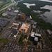 Bloomington, Minnesota - Aerial View