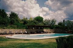 Tuscany, September 2017 (edwardsholly) Tags: 35mm olympustrip35 film analogue italy tuscany olympus olympustrip