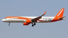 IMG_7198 G-UZMA (biggles7474) Tags: guzma airbus a321 neo easyjet egkk lgw london gatwick airport