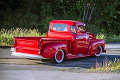 Chevrolet Stepside 1951 (seizemediaproductions) Tags: chevrolet chec stepside pickup modell