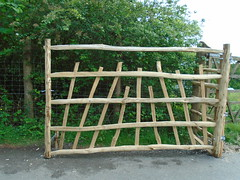 "Large Cleft Gate • <a style=""font-size:0.8em;"" href=""http://www.flickr.com/photos/61957374@N08/48061170947/"" target=""_blank"">View on Flickr</a>"