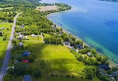 FLX (Matt Champlin) Tags: tgif friday owasco lake flx fingerlakes nature outdoors blue beautiful peace flight flying drone drones summer vacation break 2019 dji