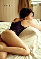 (L S Y Y) Tags: sexy ass beautiful beauty sex female naked nude model breast leg 美腿 模特 裸 性感 旅拍 私房 大尺 woman girl erotic tits nipple pussy bikini underware 比基尼 內衣
