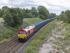66094 North Road 140619 N63A3298-a (Tony.Woof) Tags: 66094 hag fold 6m16 wilton knowsley