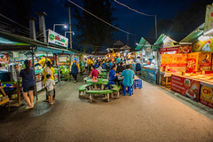 Street food (Thanathip Moolvong) Tags: open street food life thailand lampang