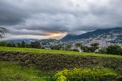 Quito Lindo - Mystic Ecuador 8 (eferank) Tags: ecuador quito landscape d800 dslr mystic andes itchimbia