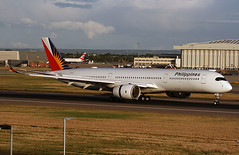 RP-C3501 (ianossy) Tags: airbus a350941 hgw a359 rpc3501 philippineairlines pal lhr heathrowairport
