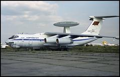 CCCP-76456 - Moscow Zhukovsky (ZHU) 17.08.2001 (Jakob_DK) Tags: il76 il76976 ilyushin ilyushinil76 il76candid ilyushin76 ilyushin76976 ilyushinil76976 cargo uubw zia moscowzhukovsky zhukovskyinternationalairport gromov gromovflightresearchinstitute 2001 cccp76456 aeroflot