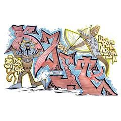 ДЛЯ КАСТ | FOR KAST (Misha Cvet) Tags: 1cvet mishacvet мишацвет artwork illustration digitalart art drawing artist sketch digital digitalpainting instaart draw design painting fanart digitaldrawing illustrator creative digitalartist