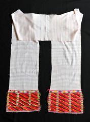 Maya Faja Belt Chiapas Mexico Textiles (Teyacapan) Tags: magdalenas aldama maya textiles chiapas faja sash belt weaving tejidos ropa