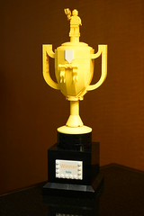 LEGO_trophy_for_toio_large (kaba_and_son) Tags: lego trophy toio レゴ トロフィー トイオ