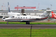 B-95995 Executive Aviation  Raytheon Hawker 400XP (阿樺樺) Tags: b95995 executiveaviation raytheon hawker 400xp