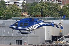C-FNFO Bell 429 Geneva 23rd May 2019 (michael_hibbins) Tags: cfnfo bell 429 geneva 23rd may 2019 c canadian canada north american aeroplane aerospace aircraft aviation airplane aero airport airports