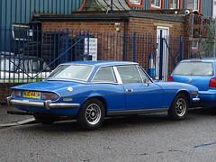 1977 Triumph Stag Auto (Neil's classics) Tags: 1977 triumph stag auto car