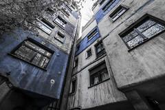 HundertwasserHaus 漢德瓦薩之家 百水公寓 (BisonAlex) Tags: europe 歐洲 sony a73 a7iii a7m3 a7 taiwan 台灣 外拍 旅拍 travel 街拍 street streetphoto streetshot vienna austria 維也納 奧地利 hundertwasserhaus 漢德瓦薩之家 百水公寓