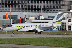 OE-HWM Gulfstream G280 Geneva 23rd May 2019 (michael_hibbins) Tags: oehwm gulfstream g280 geneva 23rd may 2019 oe austrian austria europe european aeroplane aerospace aircraft aviation airplane aero airport airports