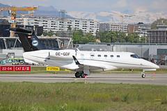 OE-GDF Embraer EMB-505 Phenom 300 Geneva 23rd May 2019 (michael_hibbins) Tags: oegdf embraer emb505 phenom 300 geneva 23rd may 2019 oe austrian austria europe european aeroplane aerospace aircraft aviation airplane aero airport airports